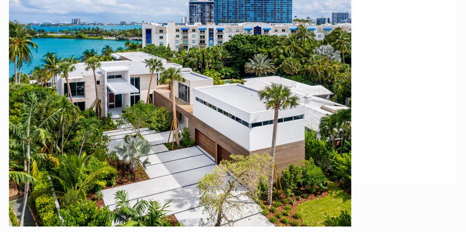 Profilemiami- Step Inside the $20 Million Kobi Karp Designed La Casa Palma Estate in Bay Point